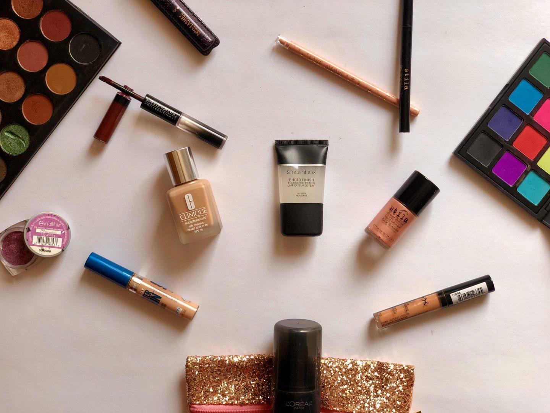 Deepika Padukone's Met Gala-Inspired Makeup Look