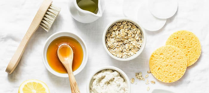 Earth Day and Quarantine: Tried and Tested DIY Natural Skincare Masks